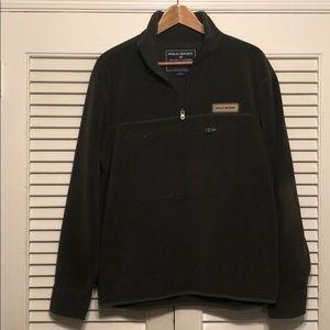 Polo Sport Ralph Lauren QuarterzipPullover Fleece.